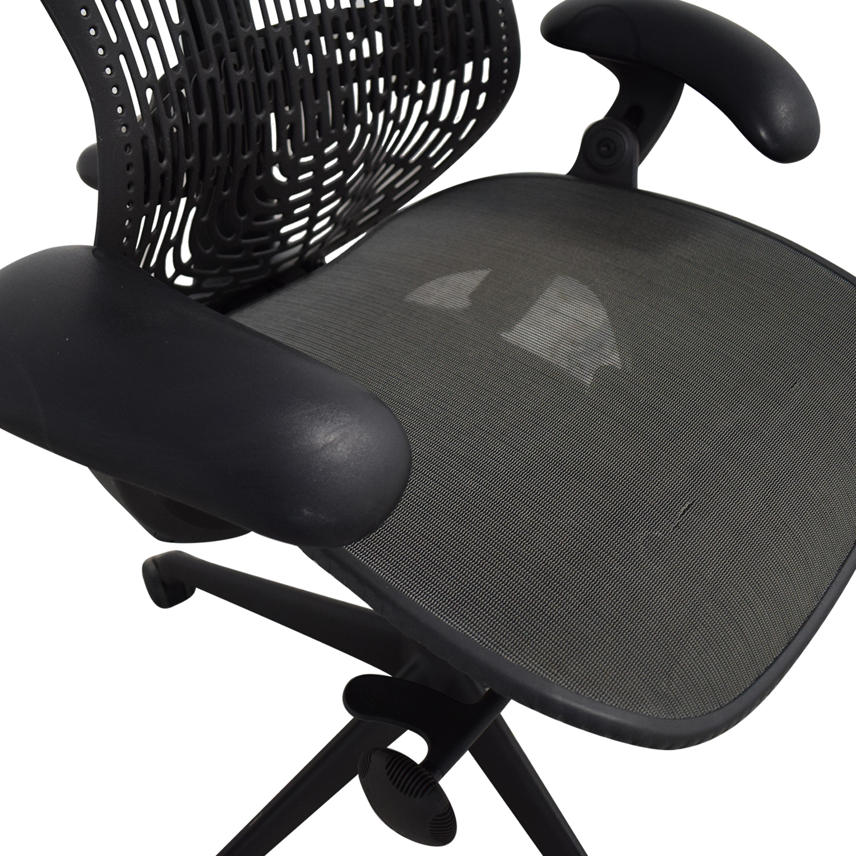 buy Herman Miller Herman Miller Ergonomic Office Chair online
