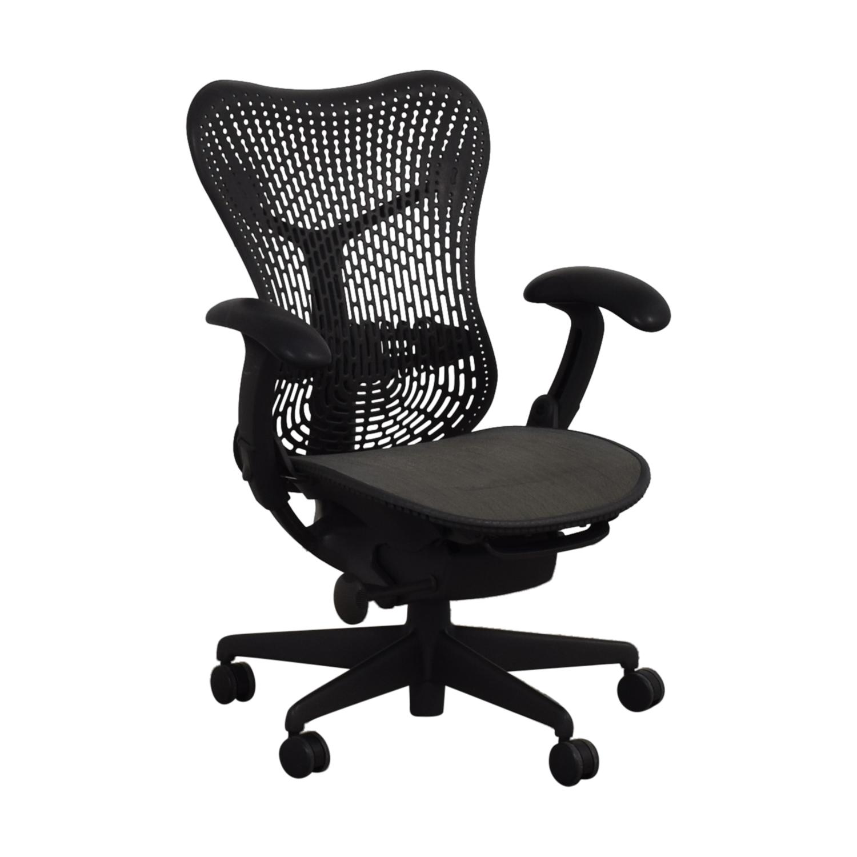 Herman Miller Herman Miller Ergonomic Office Chair coupon