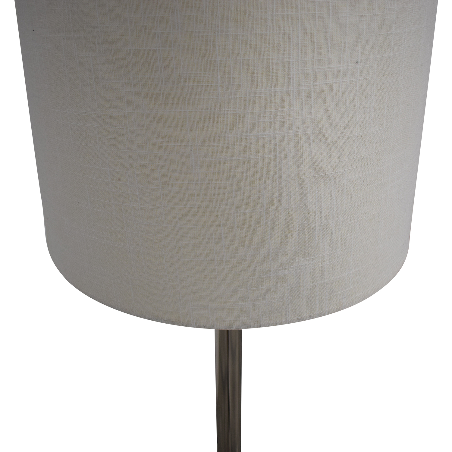 Crate & Barrel Claire Floor Lamp / Decor
