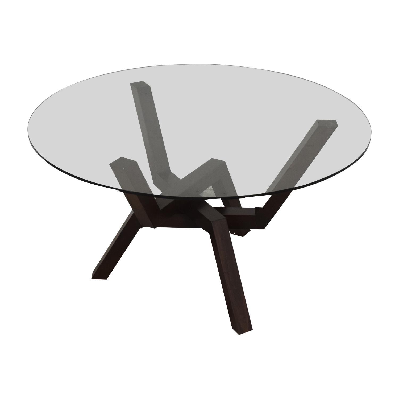shop AllModern Cleo Dining Table AllModern Tables