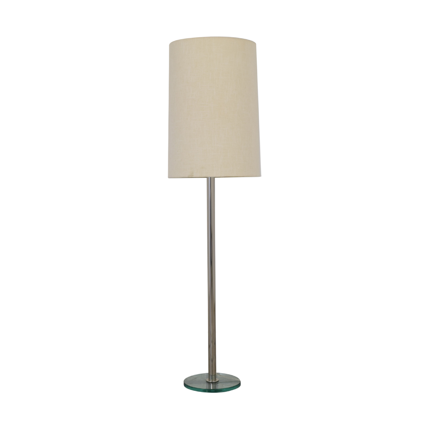 Crate & Barrel Crate & Barrel Claire Floor Lamp nyc