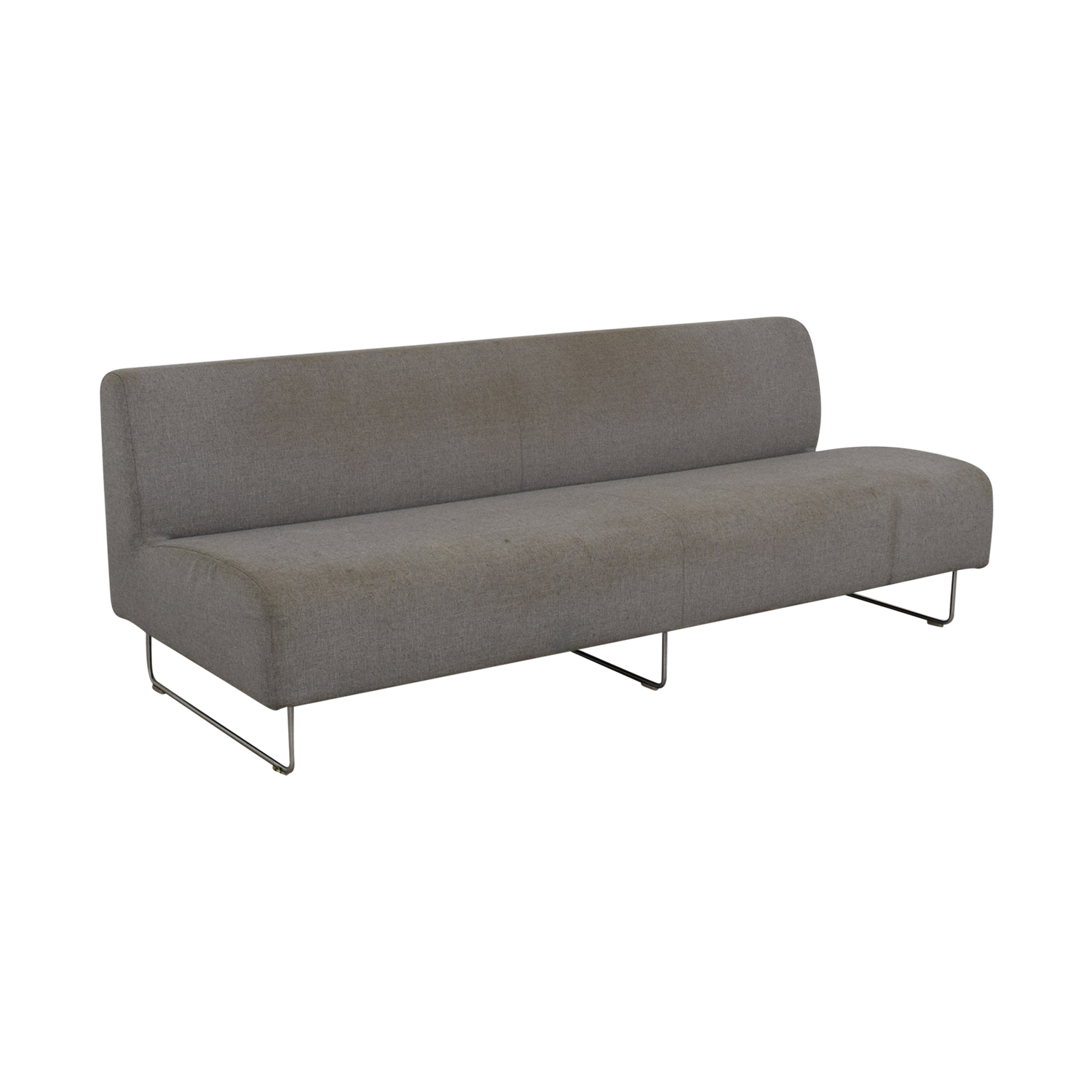 shop Modern Single Cushion Sofa  Classic Sofas