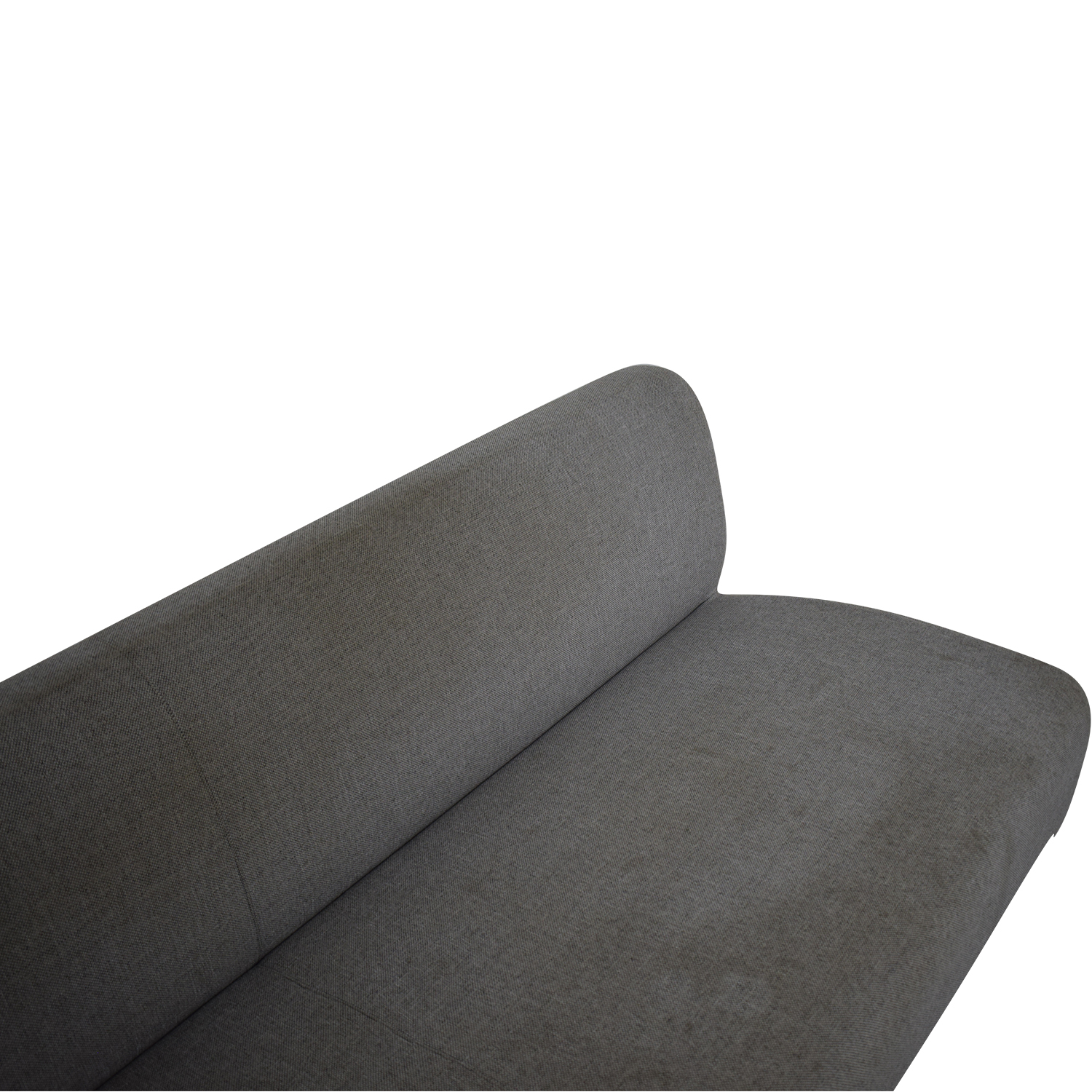 Modern Single Cushion Sofa pa