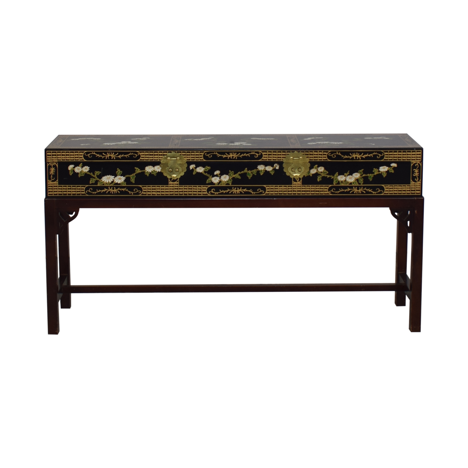 Empire Case Goods Empire Case Goods Antique Vanity Table discount