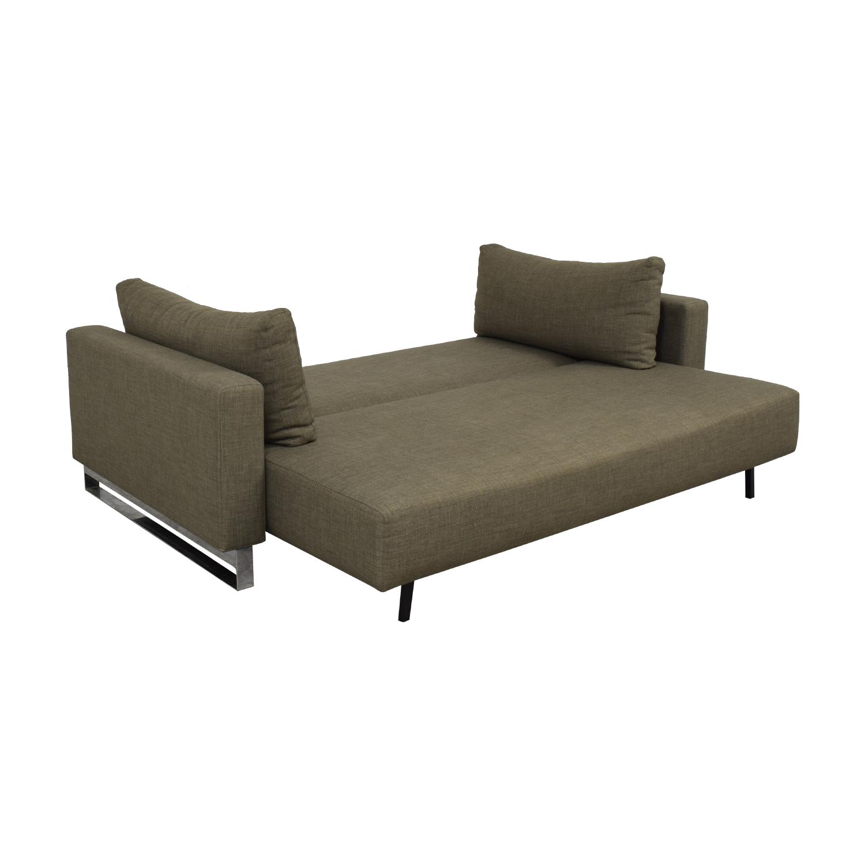 shop Innovation Living Cassius D.E.L. Sofa Bed Innovation Living Sofas