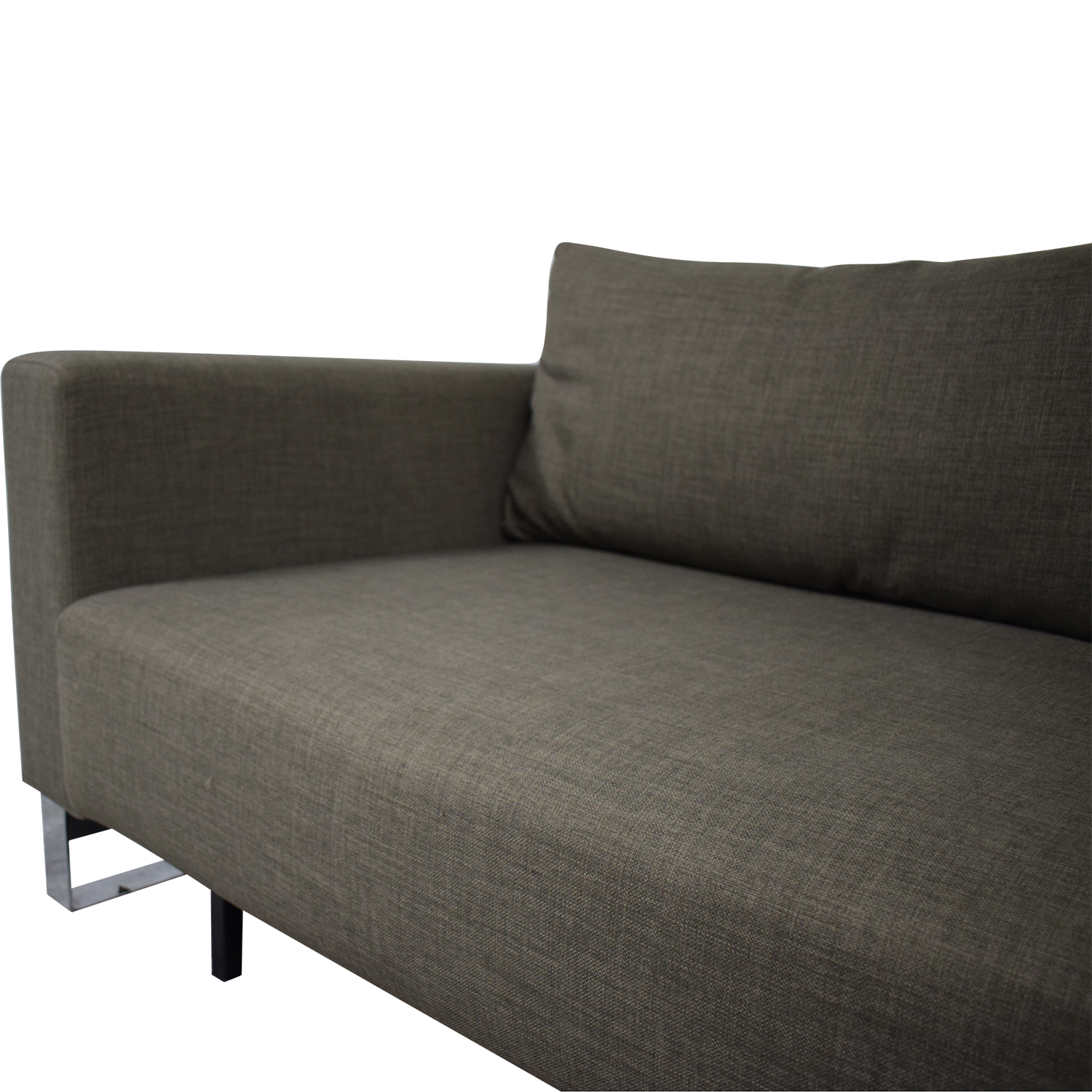57% OFF - Innovation Living Innovation Living Cassius D.E.L. Sofa Bed /  Sofas