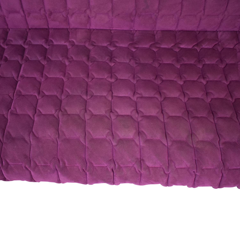 Ligne Roset Ligne Roset Ruche Chaise purple