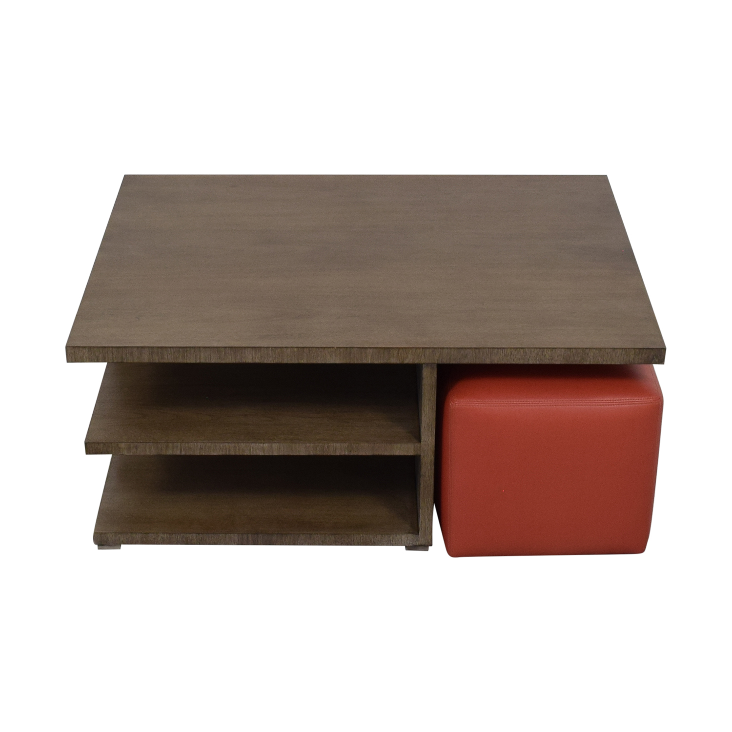 Charmant 71% OFF   CTH Sherrill Occasional Furniture CTH Sherrill Occasional  Furniture Cocktail Table With Ottomans / Tables