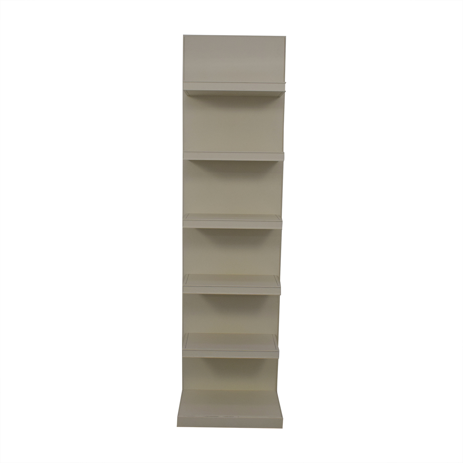 Vanguard Furniture Vanguard Furniture Bradshaw Etagere white