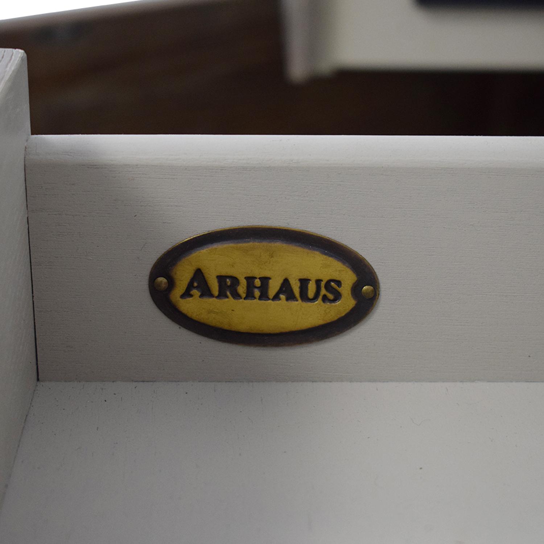 Arhaus Arhaus Belmont Nightstands for sale