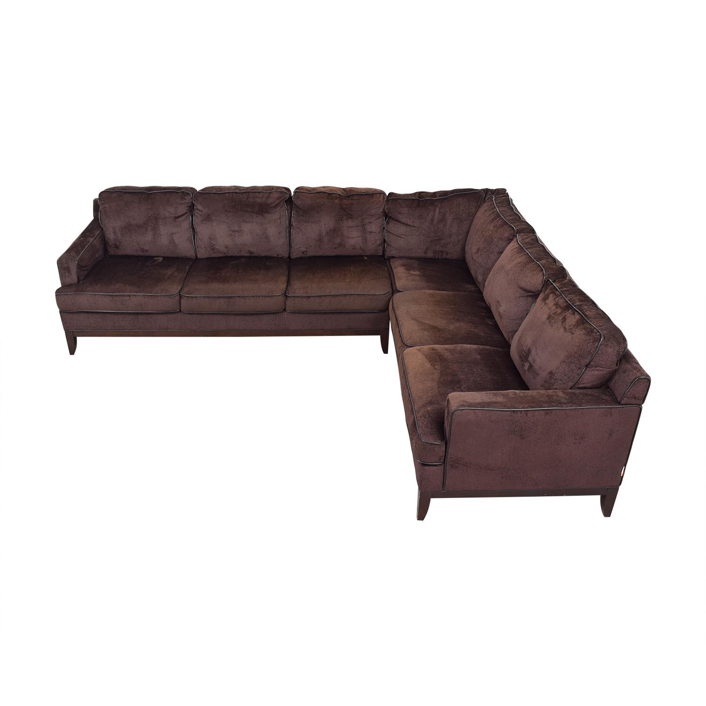 Simon Li Simon Li Sectional Sofa for sale