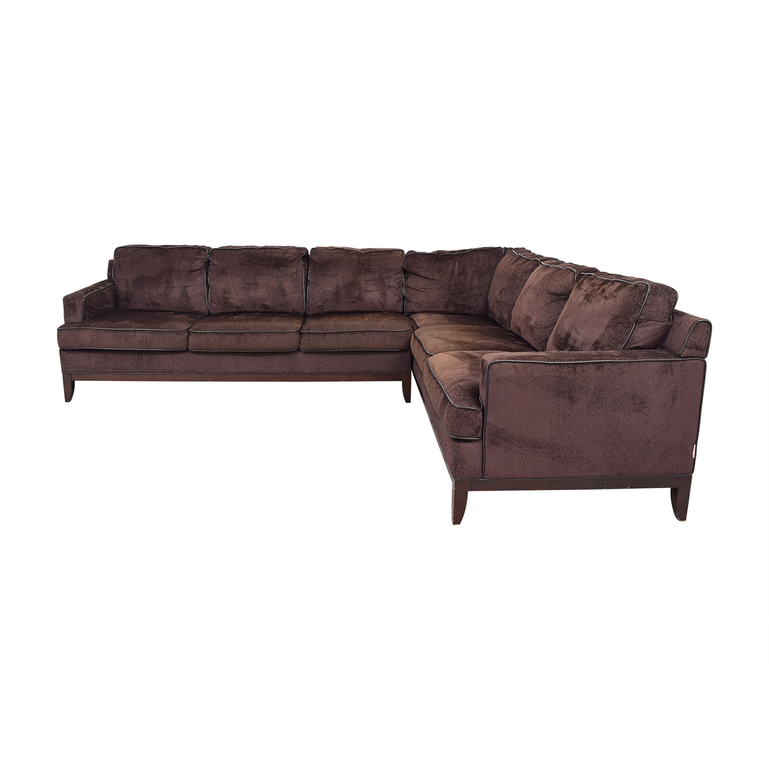 Simon Li Simon Li Sectional Sofa second hand