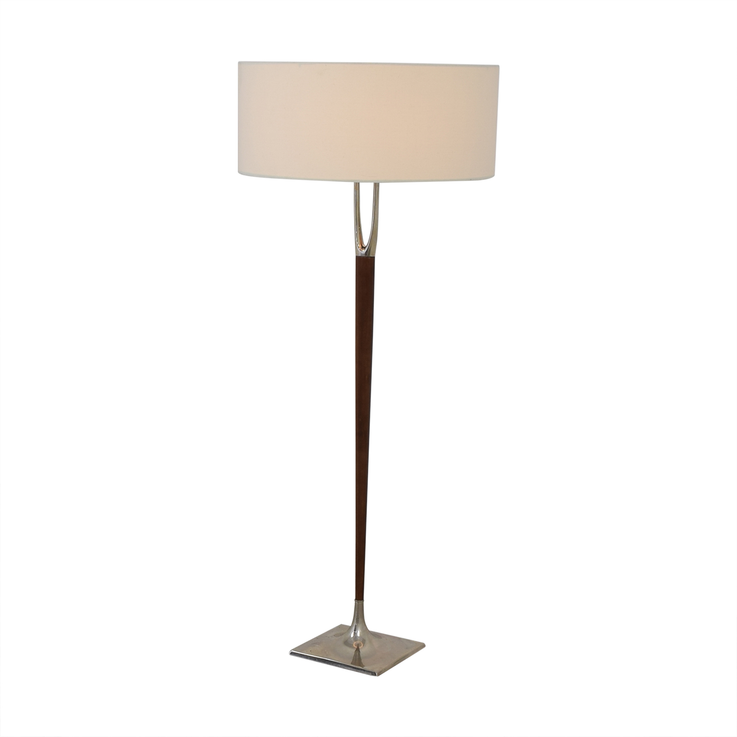 Rejuvenation Rejuvenation Tall Floor Lamp second hand