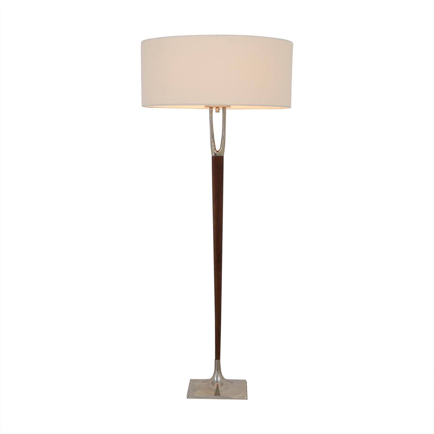Rejuvenation Rejuvenation Tall Floor Lamp nj