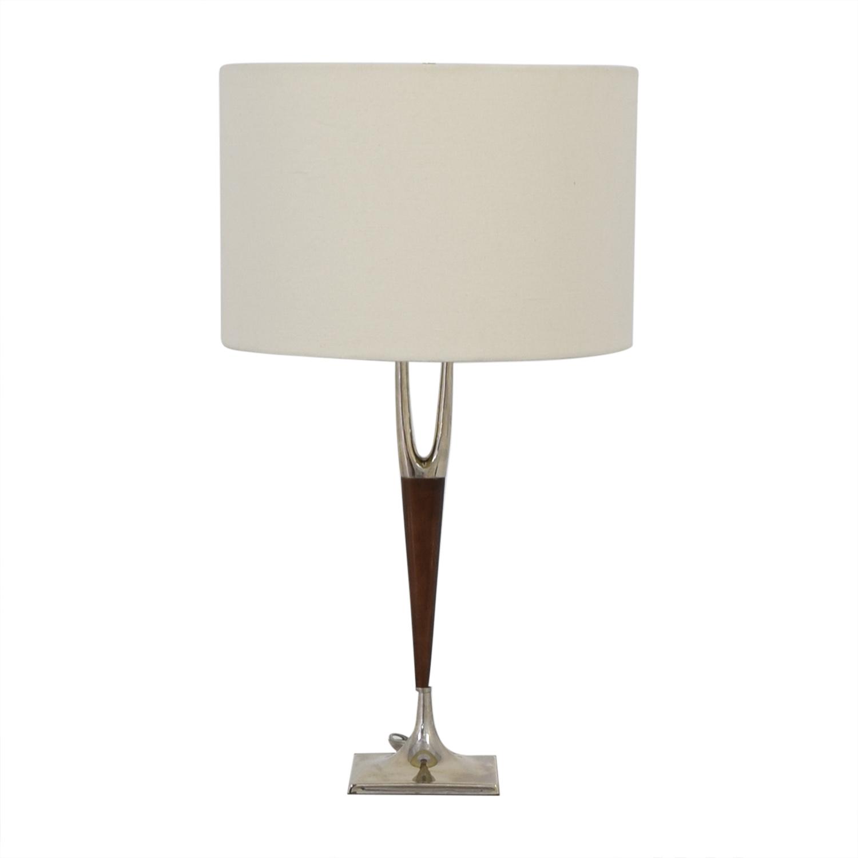 Rejuvenation Rejuvenation Table Lamp for sale