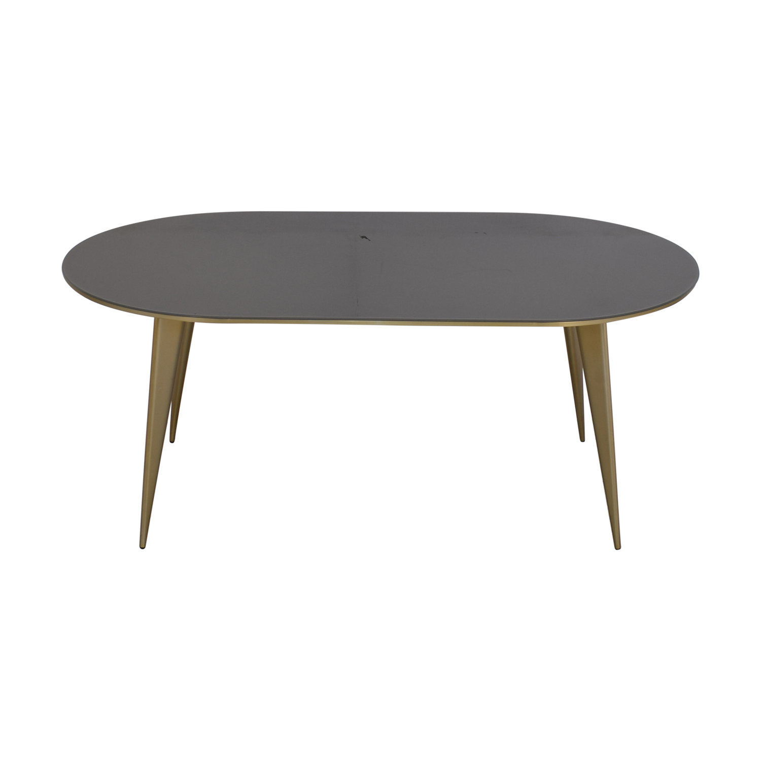 West Elm Arden Dining Table sale