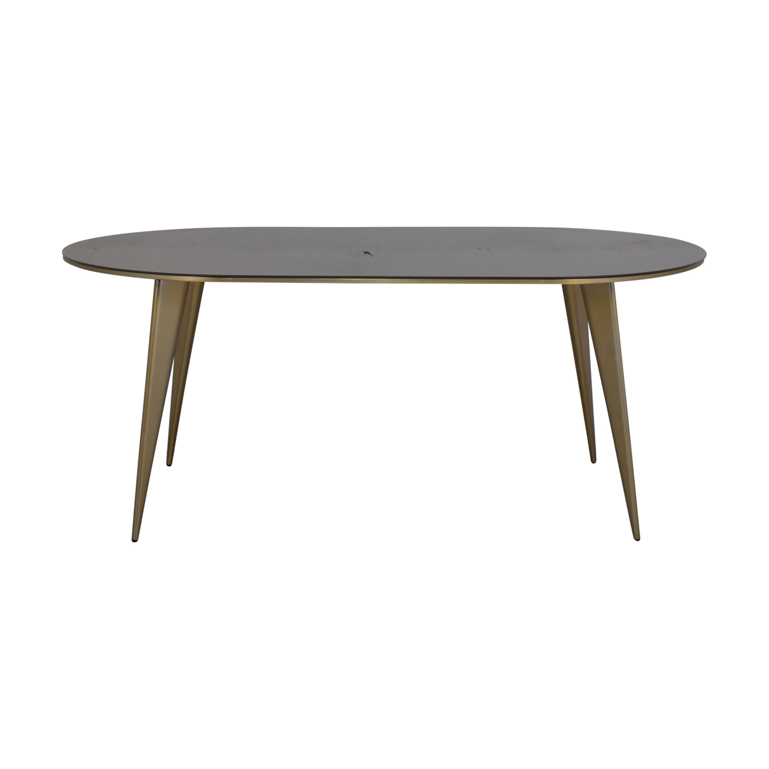 West Elm West Elm Arden Dining Table Dinner Tables
