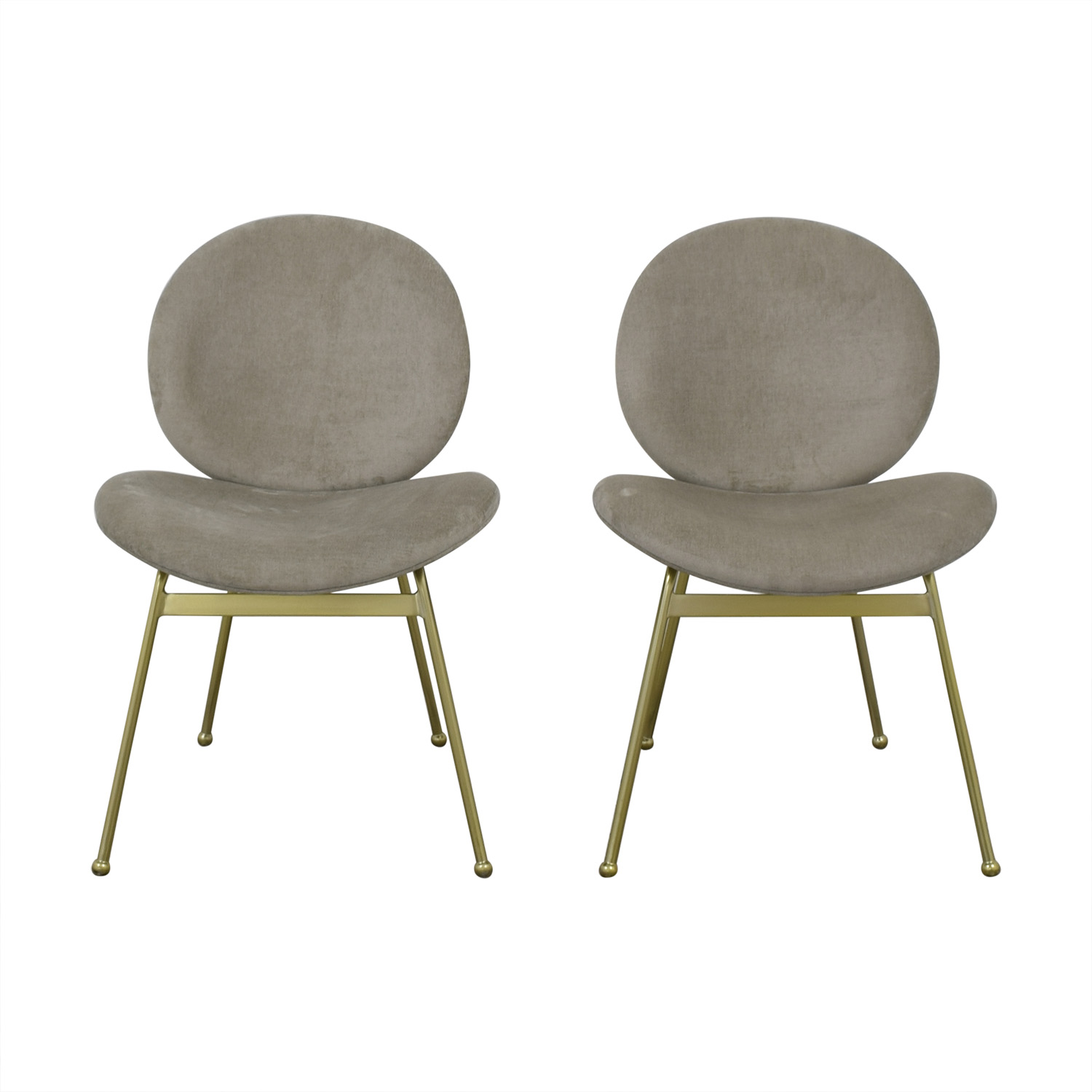 buy West Elm Upholstered Dining Chair West Elm Dining Chairs