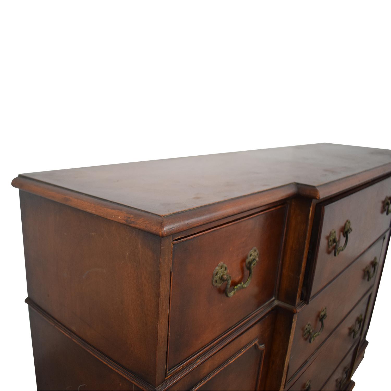 Antique Credenza / Cabinets & Sideboards