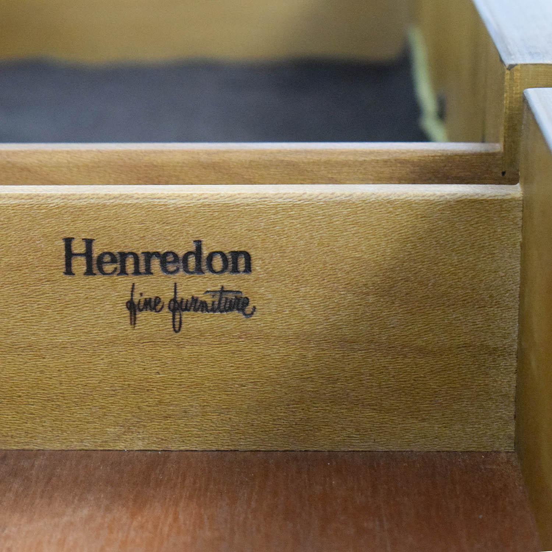 Henredon Furniture Sideboard Henredon Furniture