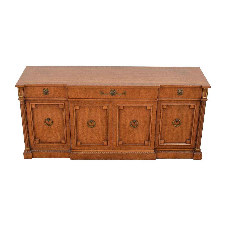 75% OFF - Henredon Furniture Henredon Furniture Sideboard / Storage
