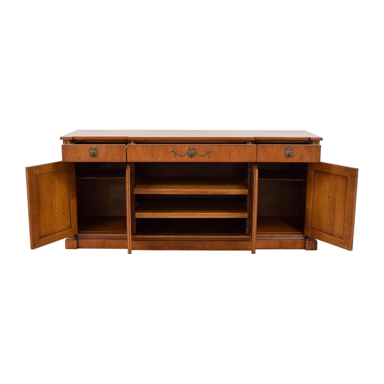 Henredon Furniture Henredon Furniture Sideboard nyc