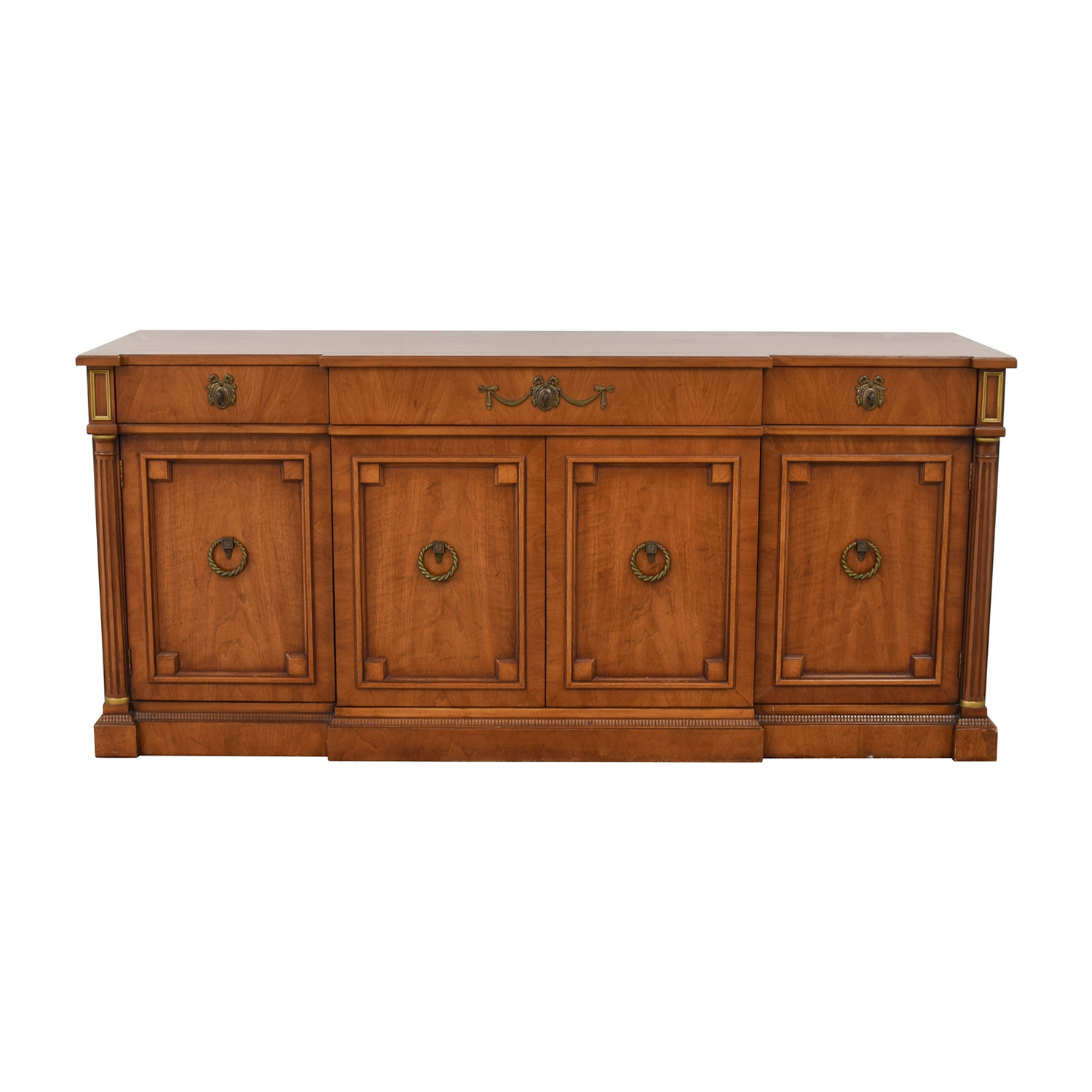shop Henredon Furniture Sideboard Henredon Furniture Cabinets & Sideboards