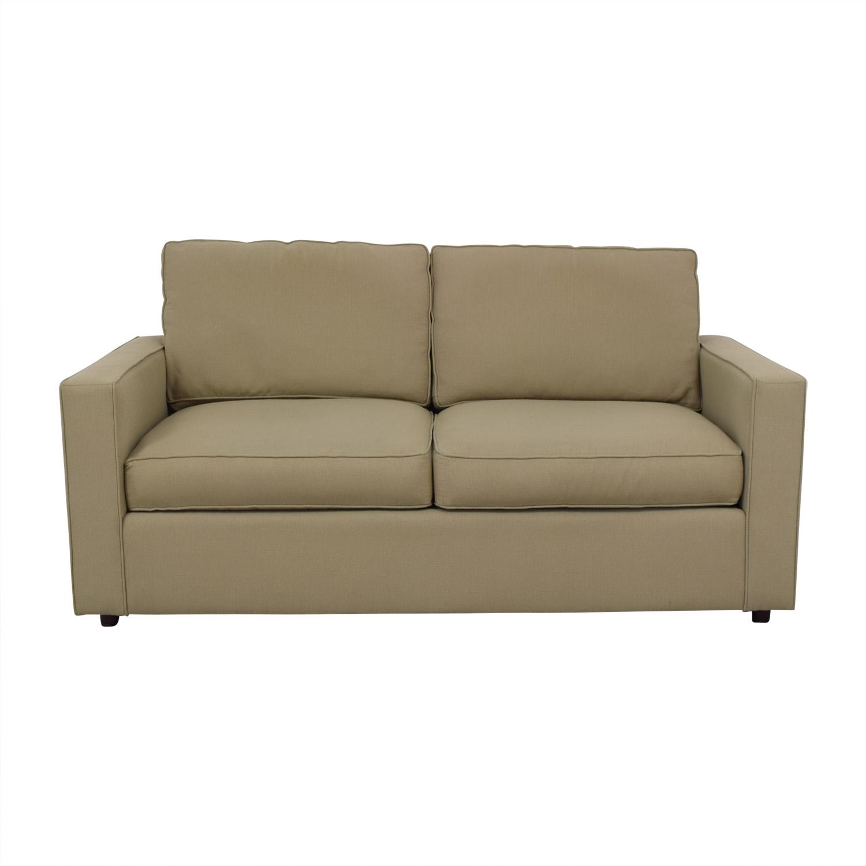 Room & Board York Custom Sofa sale