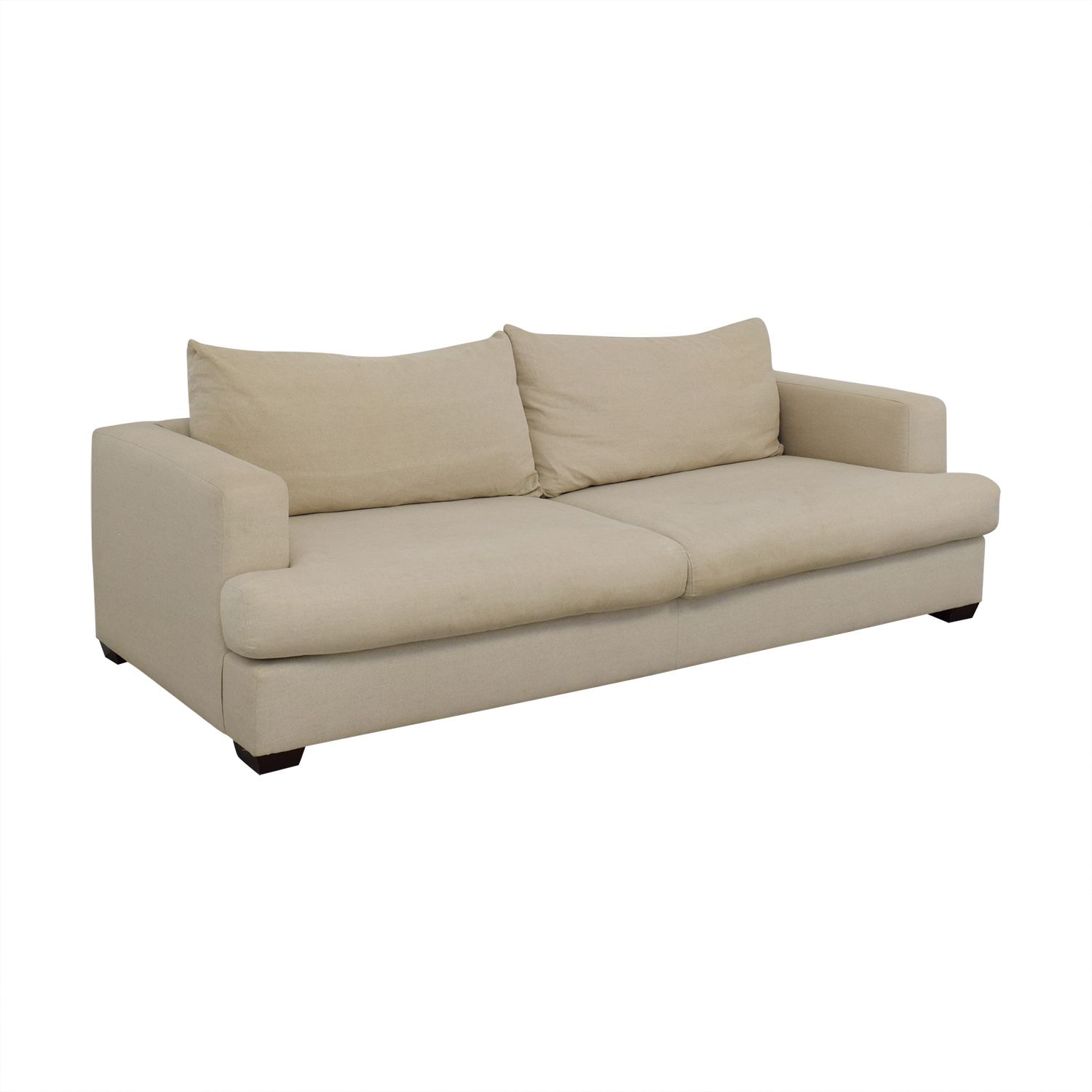 Pottery Barn Pottery Barn Grand Hampton Couch on sale