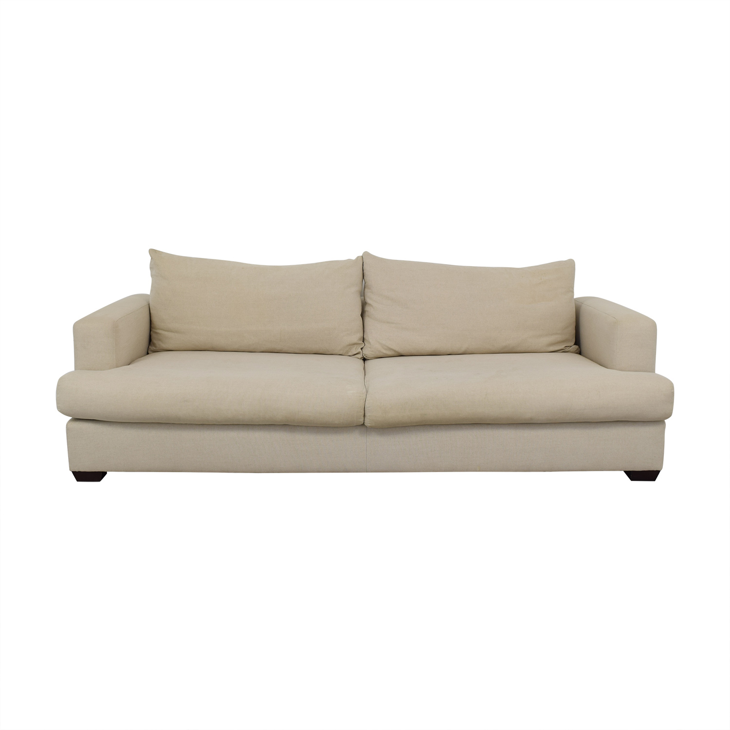 Pottery Barn Pottery Barn Grand Hampton Couch coupon