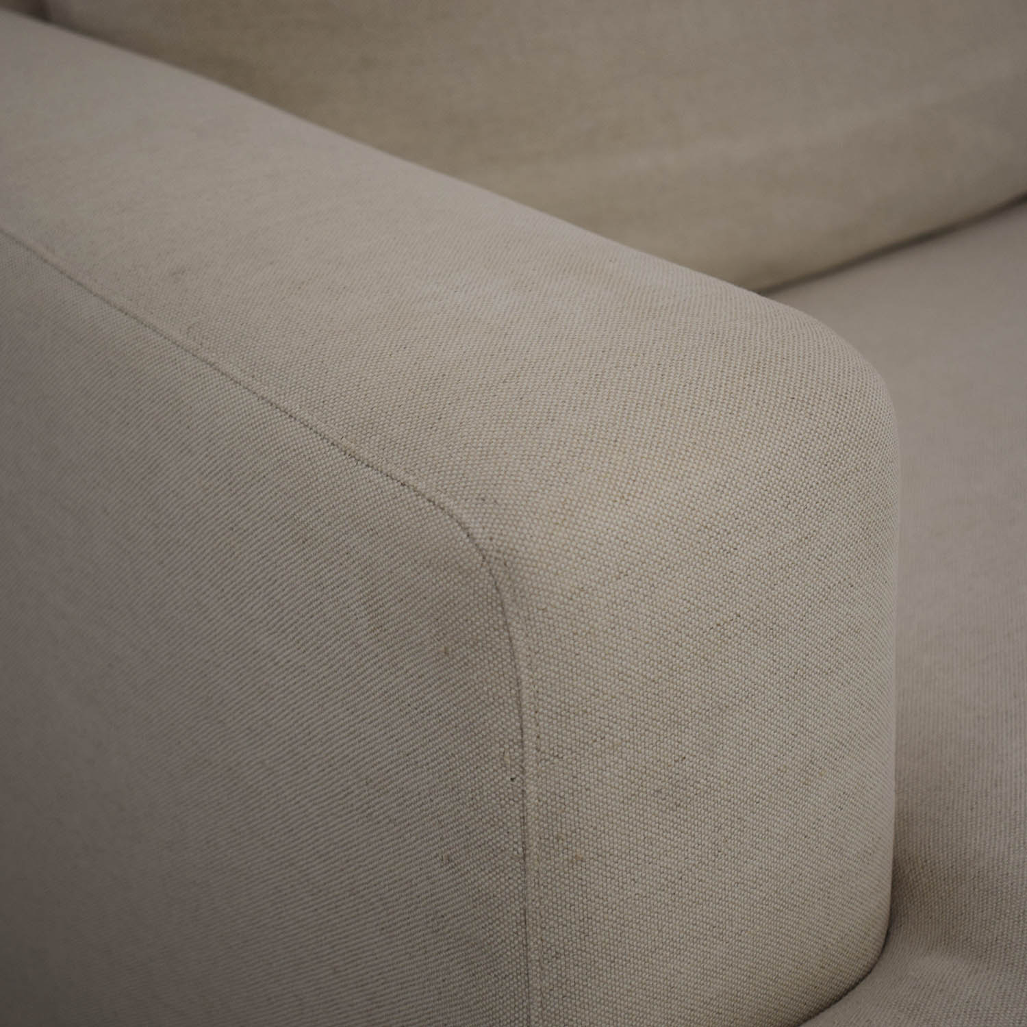 Pottery Barn Pottery Barn Grand Hampton Couch second hand
