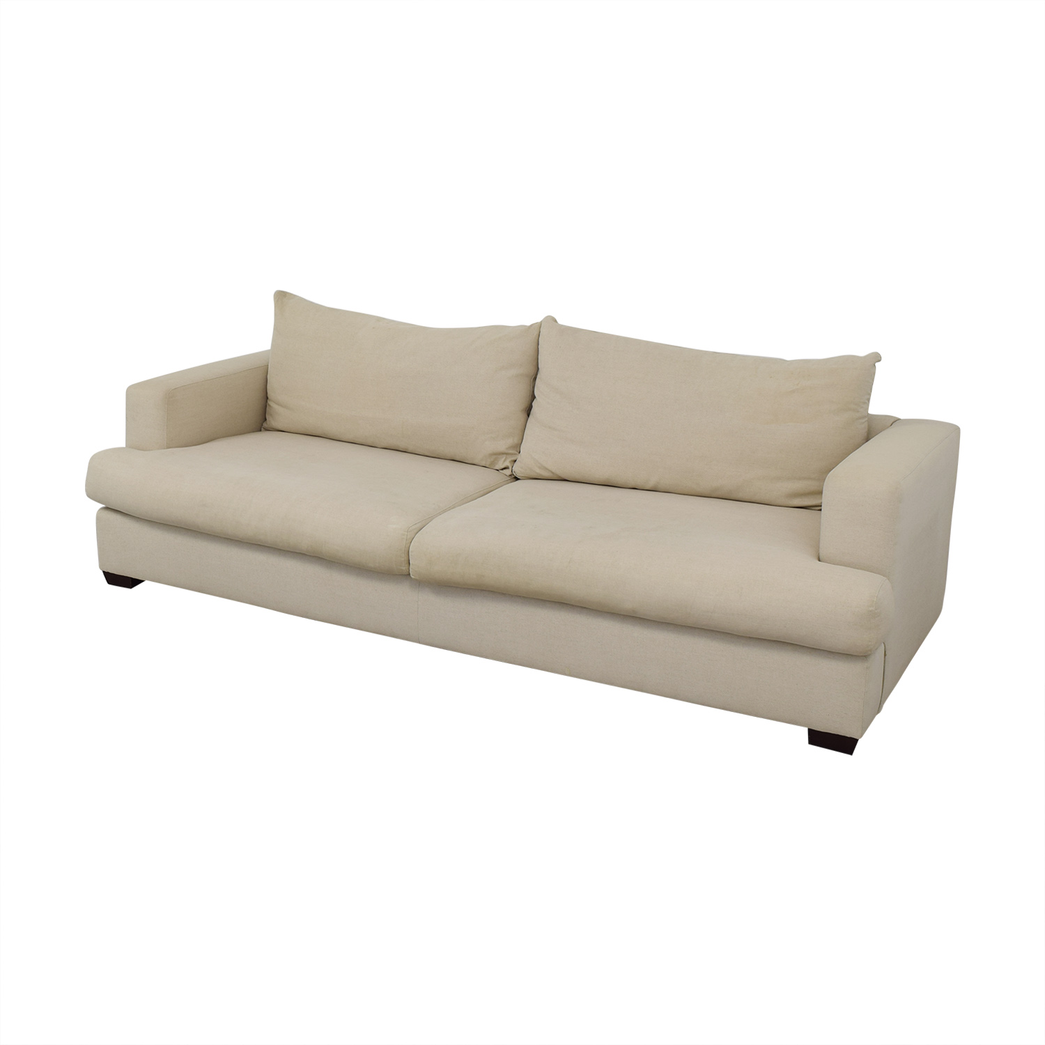 Pottery Barn Pottery Barn Grand Hampton Couch price