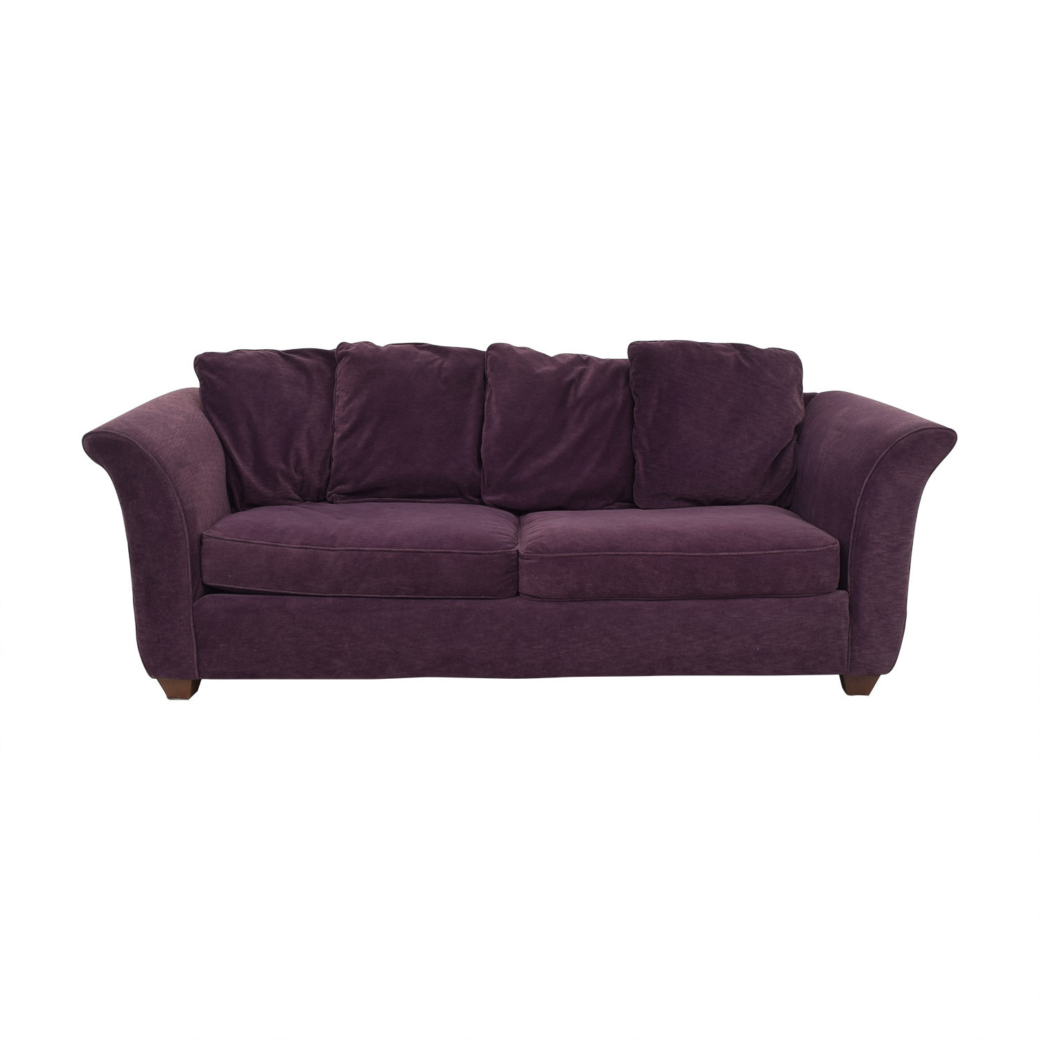Bauhaus Furniture Bauhaus Three Cushion Sofa on sale