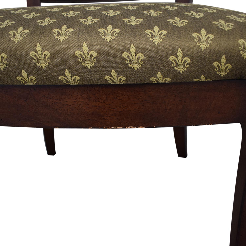 buy Bassett Furniture Upholstered Side Chairs Bassett Furniture