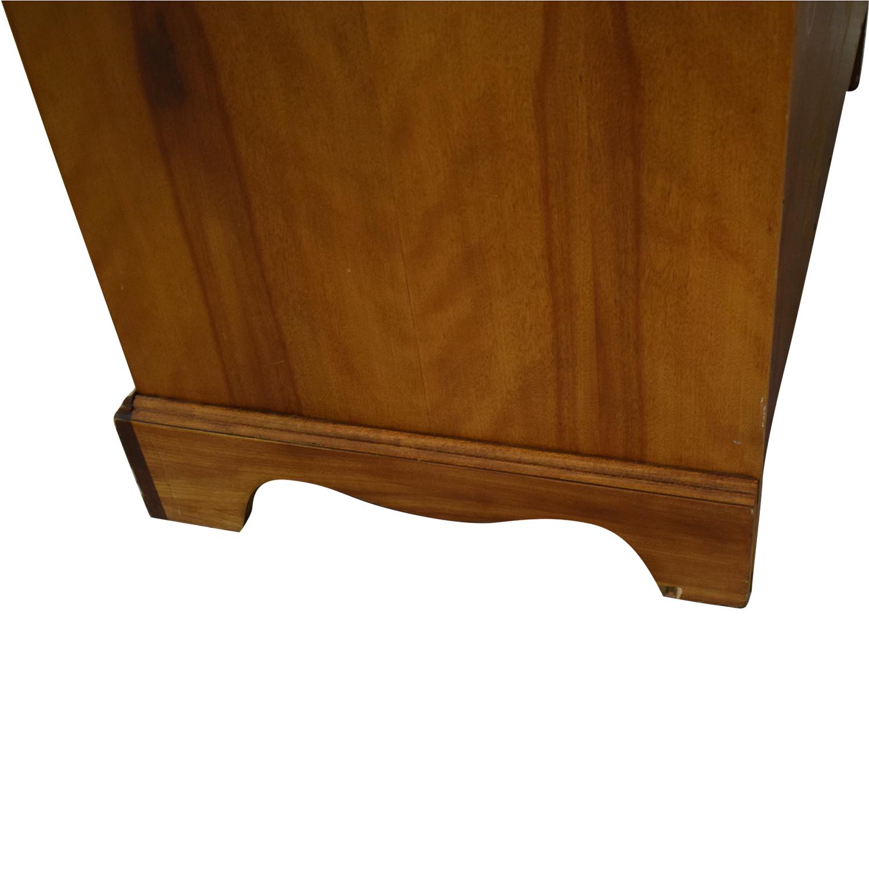 Six Drawer Dresser for sale