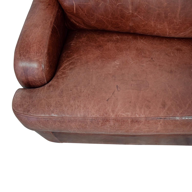 shop Leather Sleeper Sofa  Sofa Beds
