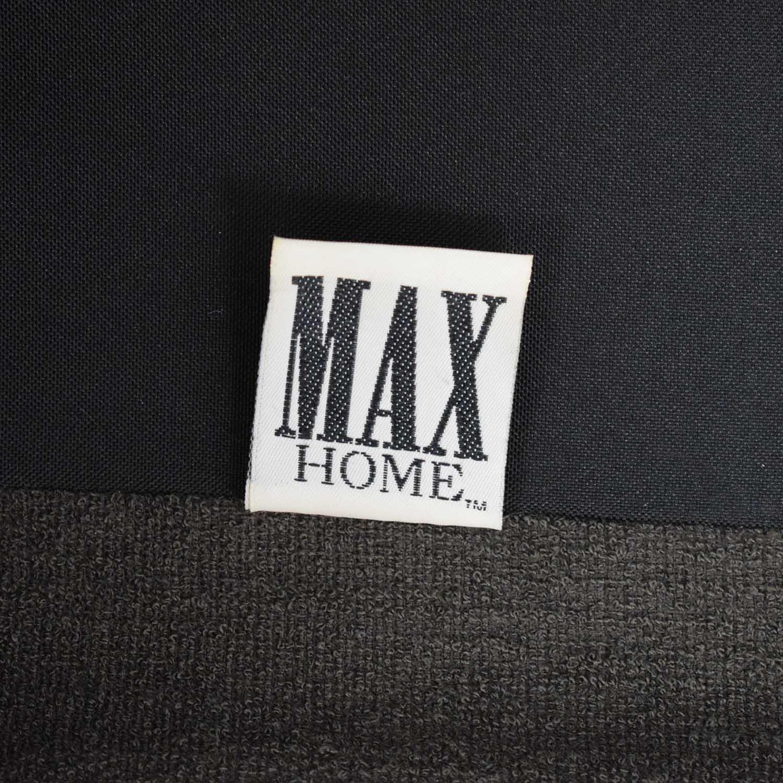 Max Home Max Home Corona Mid-Century Modern Sofa grey