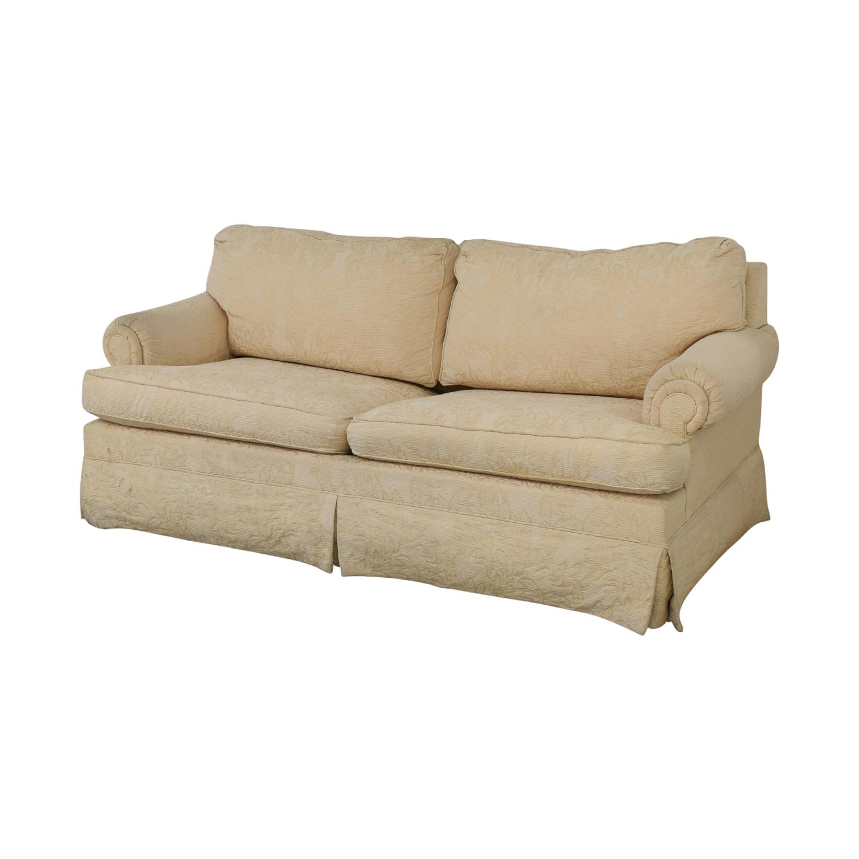 Ethan Allen Ethan Allen Sleeper Sofa discount