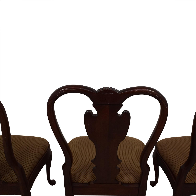 Pennsylvania House Dining Chairs Pennsylvania House