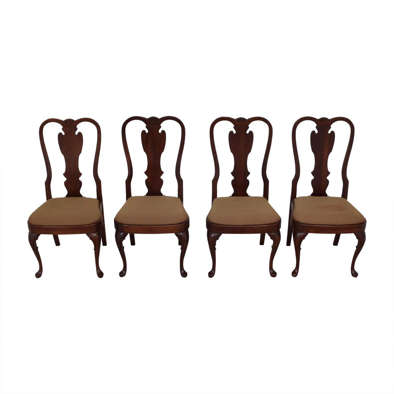 Pennsylvania House Pennsylvania House Dining Chairs Chairs