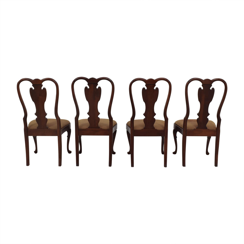 Pennsylvania House Pennsylvania House Dining Chairs price