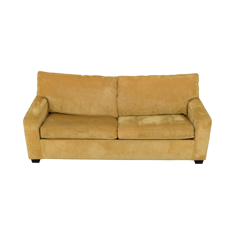 shop Mitchell Gold + Bob Williams Sleeper Sofa Mitchell Gold + Bob Williams Sofa Beds