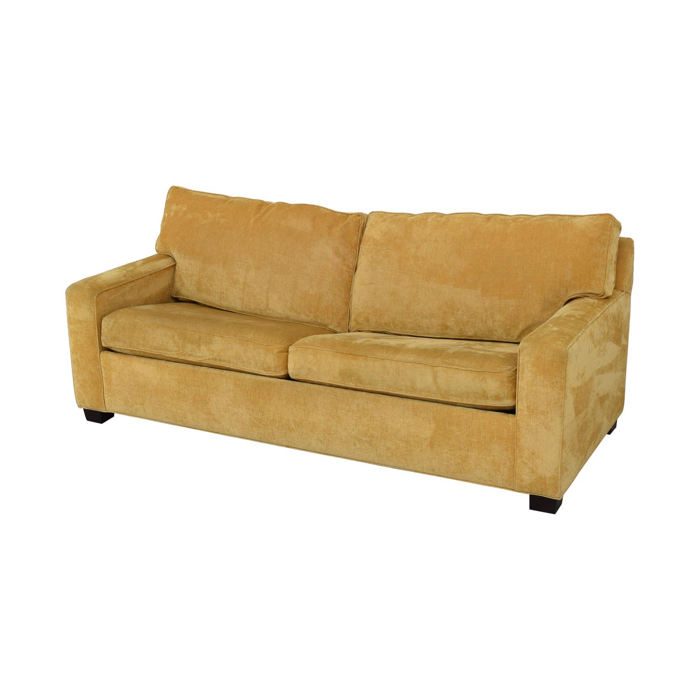 Mitchell Gold + Bob Williams Mitchell Gold + Bob Williams Sleeper Sofa second hand