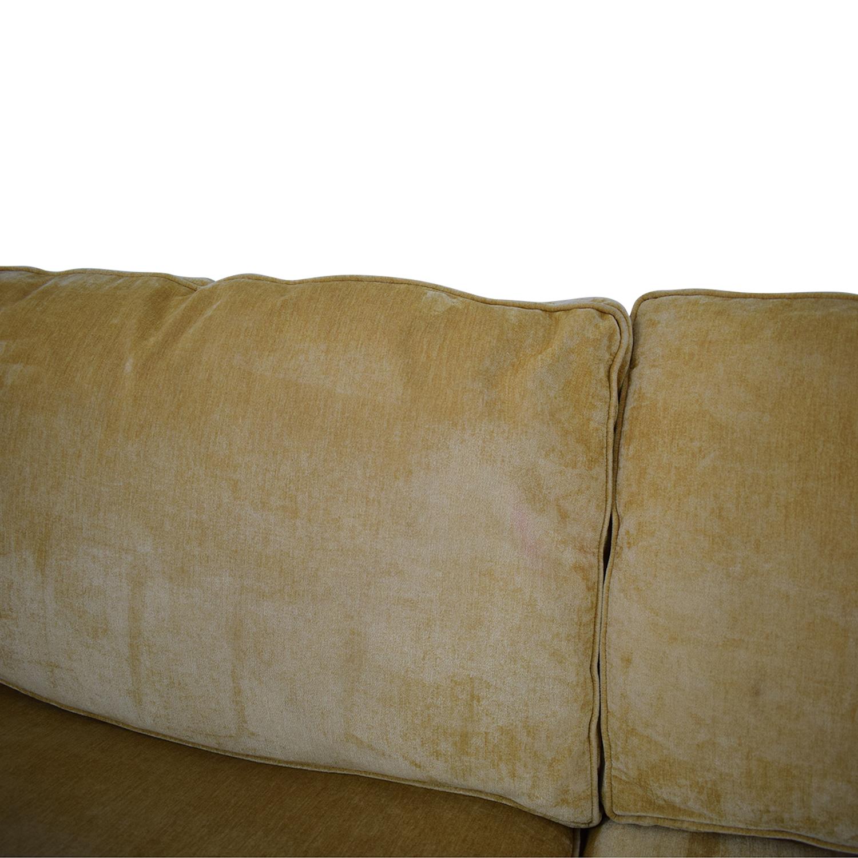 Mitchell Gold + Bob Williams Mitchell Gold + Bob Williams Sleeper Sofa