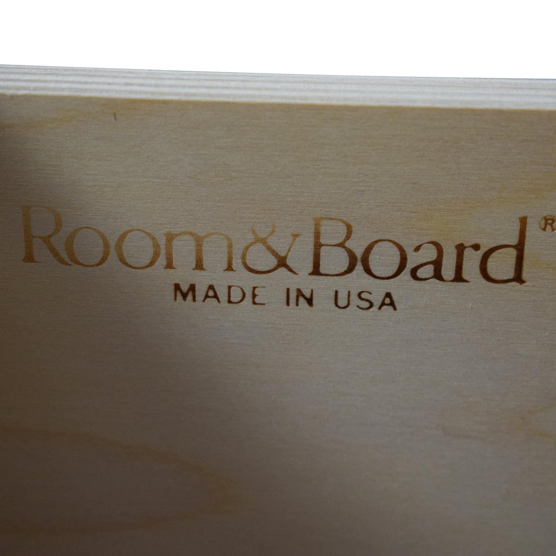 Room & Board Nightstand Room & Board