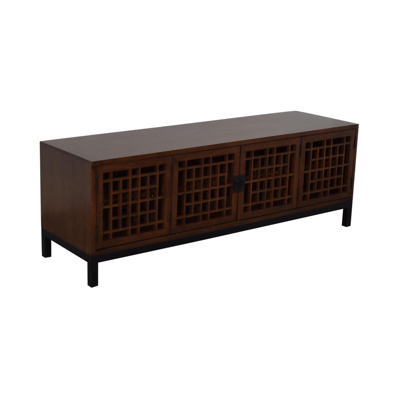 buy Zen By Design Media Cabinet Zen By Design