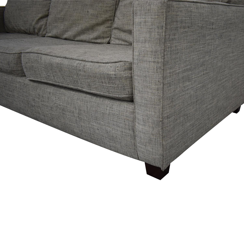 Super 76 Off West Elm West Elm Henry Sofa Sofas Pabps2019 Chair Design Images Pabps2019Com