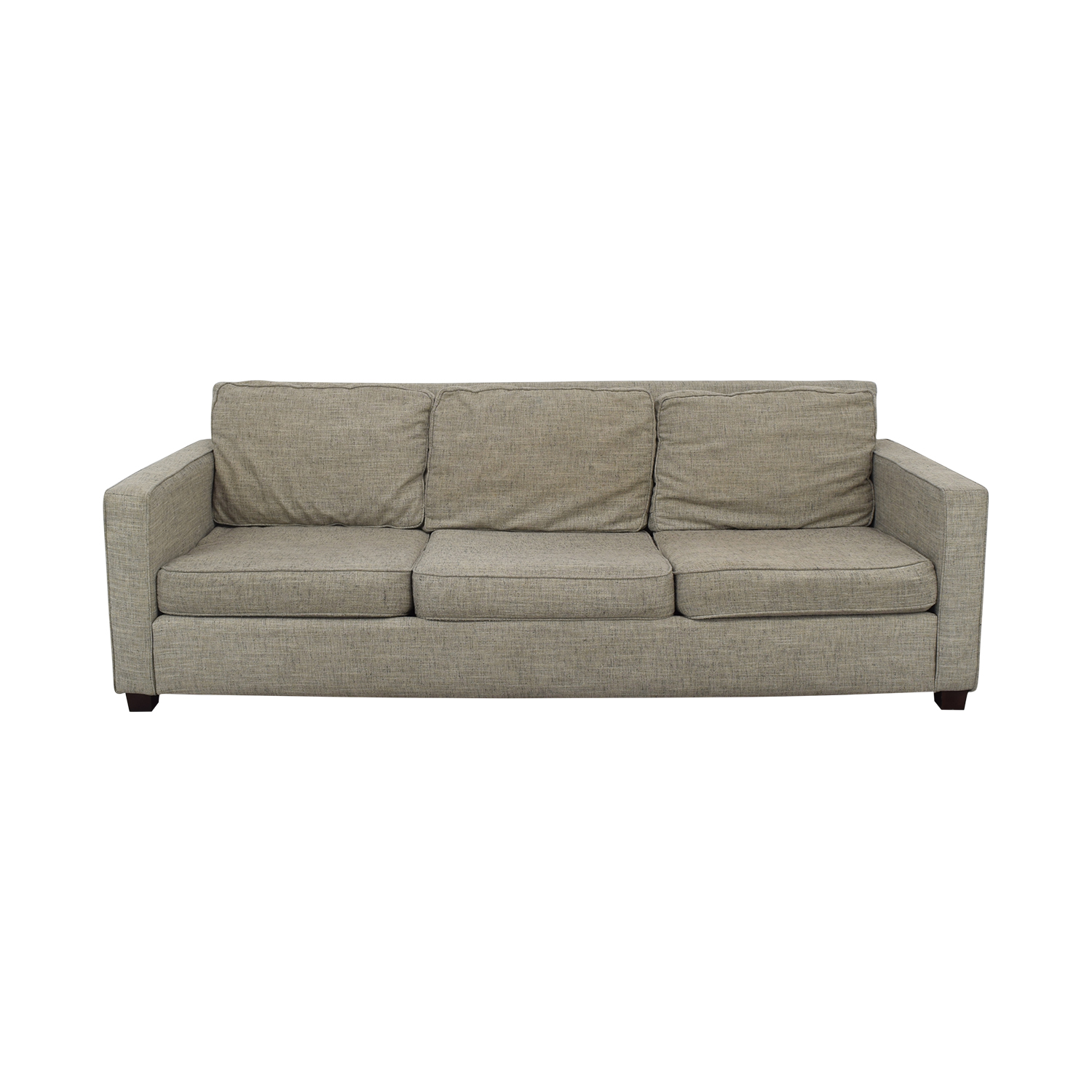 West Elm Henry Sofa West Elm