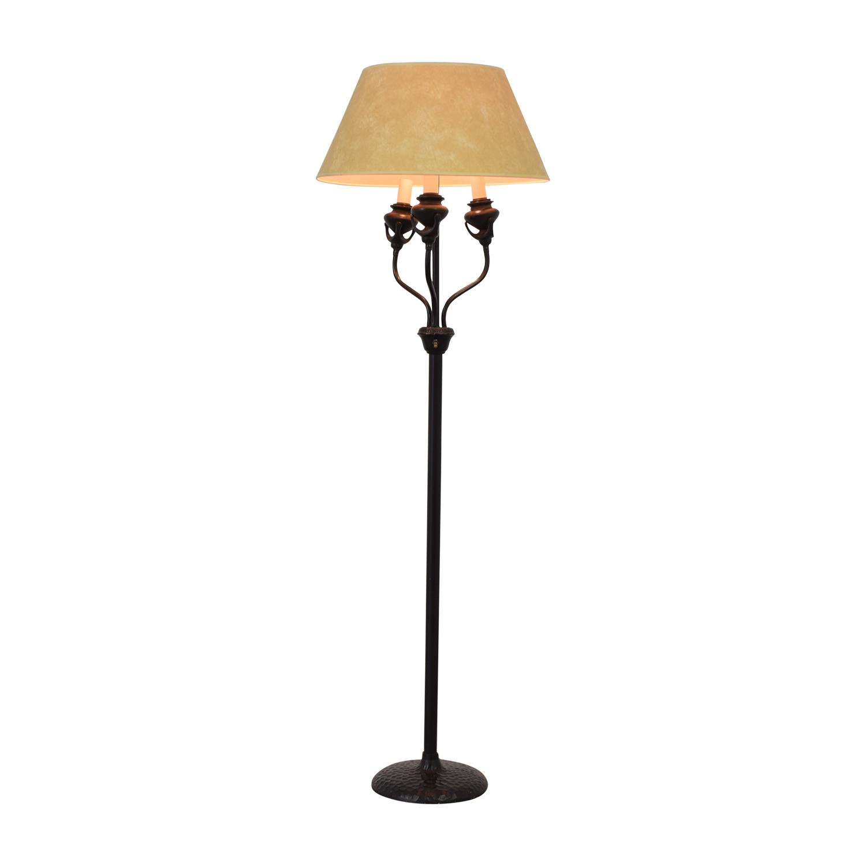 shop Floor Lamp  Decor