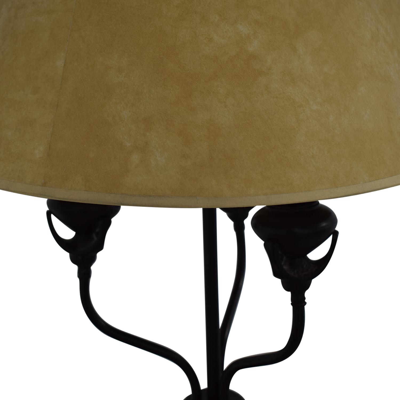 shop Floor Lamp  Lamps